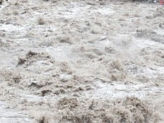 Haiti - Climate : Floods in Nippes, at least 2 dead