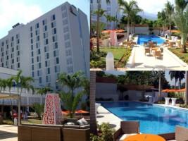 Haiti Tourism Inauguration Of The Marriott Hotel Port Au Prince