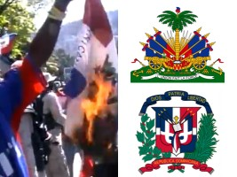 Haiti - FLASH : First and strong reactions from the Dominican Republic