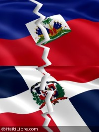 Haiti - FLASH : New Haitian provocation in DR