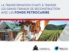 Haïti - Politique : Rapport PetroCaribe, le moment de vérité