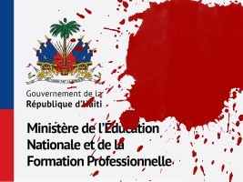 Haiti - Security : School Violence, 2 students stabbed...