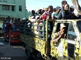 Haiti - Social : Over 40,000 Haitians repatriated in less than 70 days...
