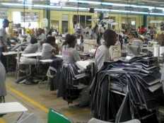 Haiti - Economy : Industrial parks, levers of economic recovery