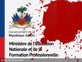 Haiti - Security : A student shot and wounded at Lycée Guy Malary