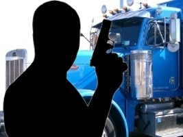 Haiti - FLASH : 7 gunmen attacked a freight truck
