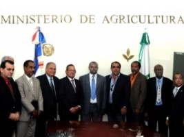 Haiti - Dominican Republic : United in the fight against the Mediterranean fruit fly