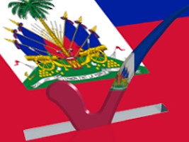 Haiti - Elections : The entire electoral budget will be managed by the International
