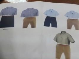 Haïti - Éducation : Les uniformes scolaires uniques font des vagues ...