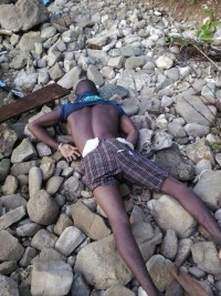 Haiti - FLASH : 21 boat people perish off the Haitian coast