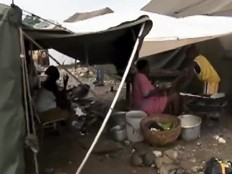 Haiti - Reconstruction : 9 months after the earthquake, the situation remains the same