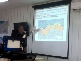 Haiti - Security : Presentation of Seismic micro-zoning maps
