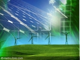Haiti - Technology : Workshop on Renewable Energy