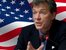 New U.S. Ambassador to Haiti