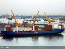 iciHaiti - Justice : 3 Haitian and 13 crew members of the MV Manzanares arrested