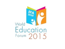 Haiti - Education: Nesmy Manigat will participate to the World Education Forum 2015 (WEF)
