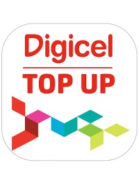 Haiti - Technology : Digicel officially launches its Top Up App