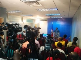 iciHaiti - Social : The Government is preparing to welcome the Haitians deportees from DR