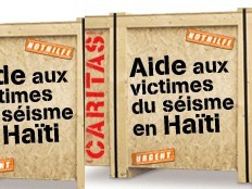 Haiti - Insecurity : A member of Caritas killed