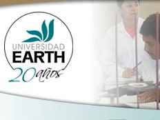 Haiti - Agronomy : 10 scholarship students at Earth University in Costa Rica