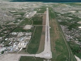Rehabilitation of Runway 10-28 of the Toussaint Louverture Airport