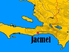 Haiti - Jacmel : 2 new false quakes, at least 10 injured