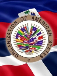 Haiti - Dominican Republic : First official reactions to the OAS report