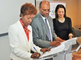 Haiti - Culture : Towards the creation of a Cultural Development Agent Network...