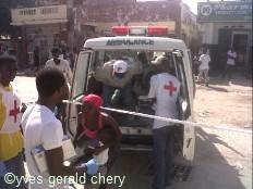 Ha ti sant la lutte contre l 39 pid mie s organise for Hopital canape vert haiti