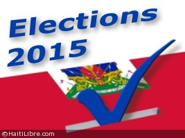 Haiti - FLASH : Complete results of the elections of August 9, 2015