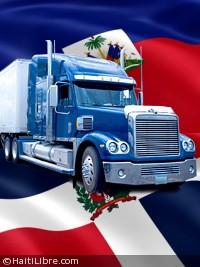 Ha ti politique fin de la gr ve des camionneurs et for Hopital canape vert haiti