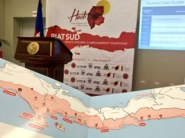 Haiti - Tourism : 30 tourist projects will start on the South Coast