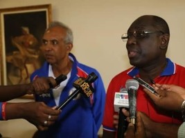 iciHaïti - Sports : En route vers la Coupe du Monde de la FIFA, Russie 2018