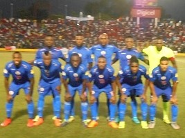iciHaïti - Coupe du Monde : Les Grenadiers qualifiés pour le 4e tour des éliminatoires
