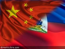 Ha ti conomie vers la cr ation du chambre de commerce for Chambre de commerce en chine