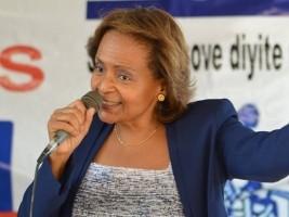 Haïti - Présidentielle 2016 : Maryse Narcisse, programme et promesses...
