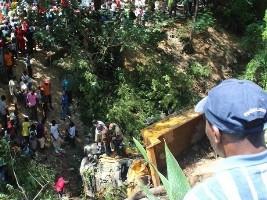 Ha ti flash grave accident sur la route du canap vert for Medlab canape vert haiti