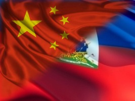 Haiti - Reconstruction : Signature of 4 agreements with a Chinese company