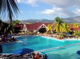 iciHaïti - Tourisme : Déjà 1,500 réservations pour le nouveau Club Indigo