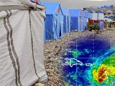 Haiti - Hurricane Tomas : First measures of voluntary evacuations
