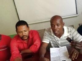 Haïti - Petit-Goâve : Le FML rejoint «Piti Dessalin» et menace...