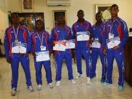 iciHaiti - Sports : 3 new medals in Karate