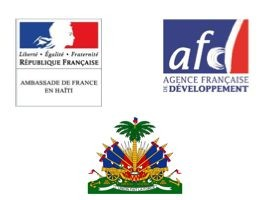 Haiti - Training : Launching of the project «Competence for youth employment»
