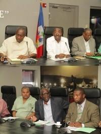iciHaïti - Environnement : Evans Paul et le problème de la gestion des résidus solides