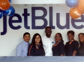 Haiti - FLASH : Opening of the new JetBlue office, discounts up to 25%