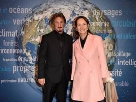 Haiti - Environment COP21 : Haiti Reforestation Project project led by Sean Penn