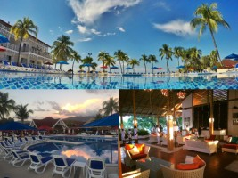 Official Opening of the Decameron Hotel, already more than 7,000 reservations