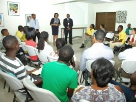 Haiti - Tourism : Towards a certified qualification of the tourism sector professionals