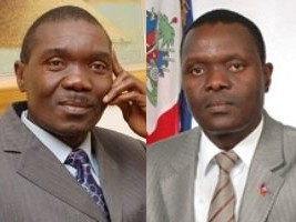 Haiti – Politic : The Lambert brothers become diplomats