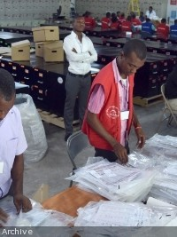 Ha ti lections qu 39 a trouv la commission au ctv for Hopital canape vert haiti
